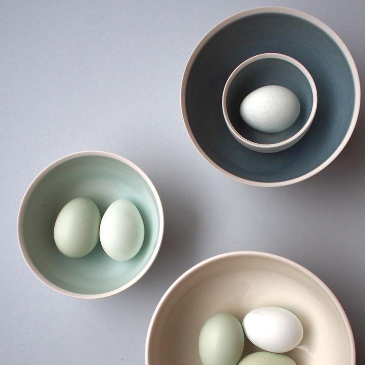Die besten 25+ Moderne eierbecher Ideen auf Pinterest Industrial - geschirr modernen haushalt