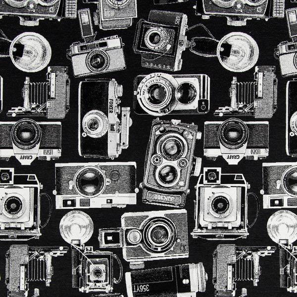 Żakard Stary aparat foto
