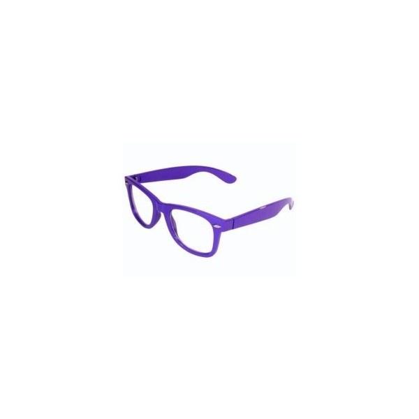 lentes ray ban nerd
