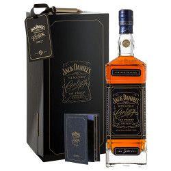 Jack Daniels Sinatra Century 100 Proof