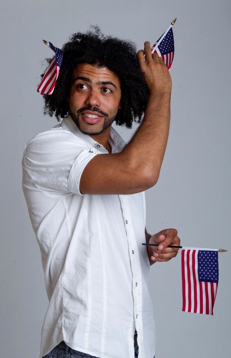 Daveed Diggs--interview