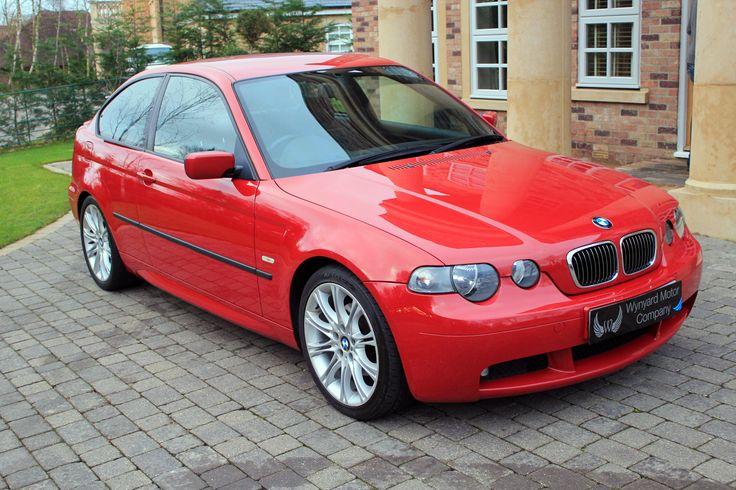 BMW (E46) 325Ti Compact