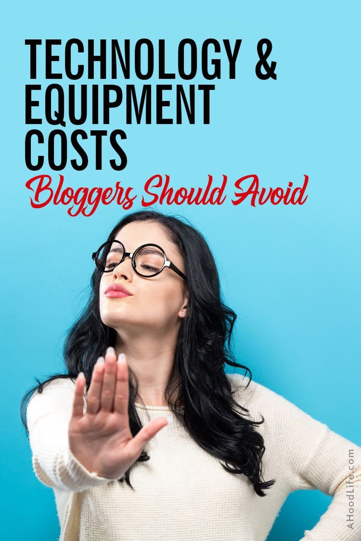 f7f55d4dc6e9 Don t let the costs to create a blog and the monthly expenses surprise you