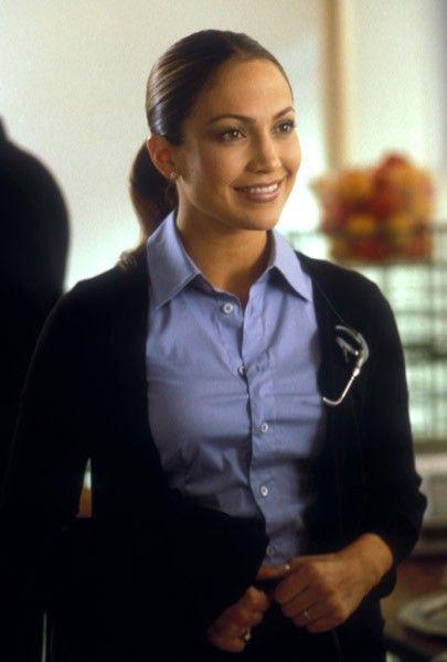 Jennifer Lopez The Wedding Planner