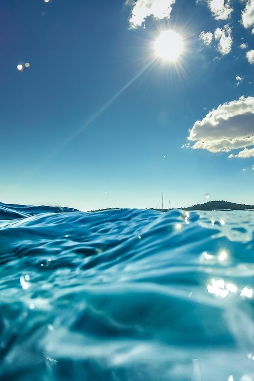 Water by Cuba Gallery