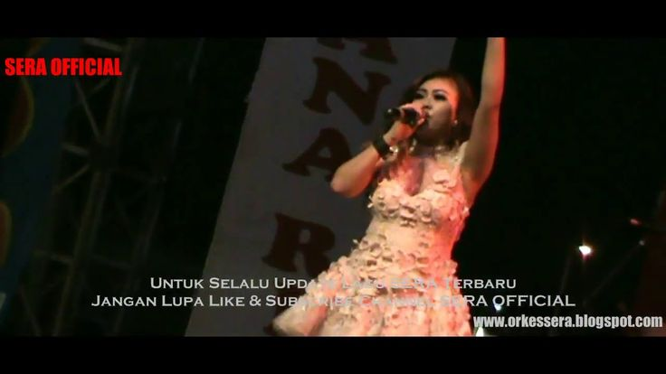 RAKUAT MBOK - ANVEL With SERA Live Semarang Expo