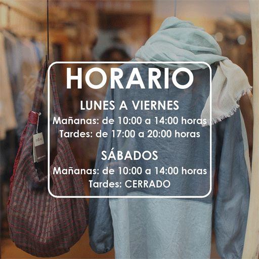 Las 25 mejores ideas sobre vitrinas para tiendas en for Horario oficinas ibercaja
