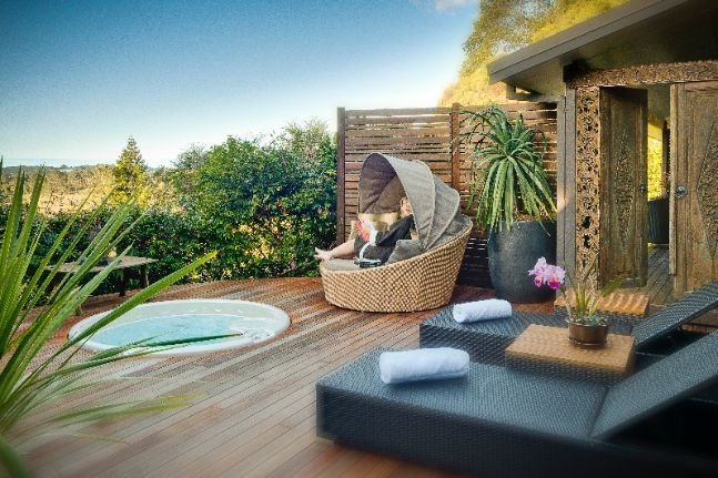 Spa & Retreats Archives - Wellbeing Magazine | WellBeing.com.au