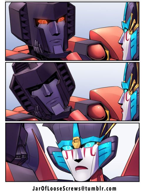 starscream windblade | Tumblr | Transformers | Transformers
