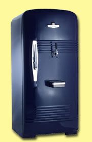 Restored Vintage Refrigerators Canada S Capital Chapter