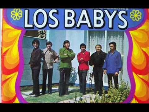 Los Babys M 250 Sica Del Ayer Musica Para Bailar De