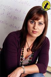 Izzie Redpath - Waterloo Road TV gutted when she died!
