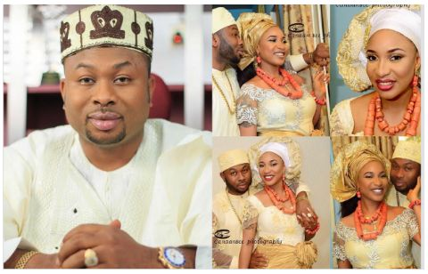 The divorce saga between popular actress, Tonto Dikeh and her ex husband, Olakunle Churchill, has just got messier. After Nigerian journalist, Azuka Ogujiuba, who first interviewed Tonto at the peak of her marital issue before interviewing Olakunle and his brother revealed video evidences... #naijamusic #naija #naijafm