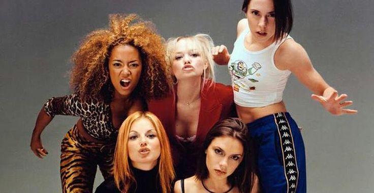 Quatro músicas inéditas das Spice Girls caem na rede; Ouça!