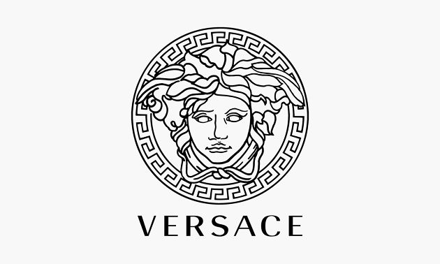 Versace's Medusa Head / While we traditionally think of Medusa's head as something unappealing, it is in fact her transformation into a beast by Athena that was at the heart of Gianni Versace's intentions when he created the logo in 1978. The Medusa emblem picked up by Versace became an iconic motif in fashion as it evoked sheer authority, attractiveness and fatal fascination; three basic attributes of Medusa.