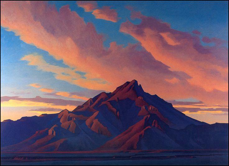Ed Mell | Art Heroes