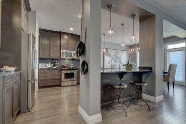 Alquinn Show Homes Featuring Divine Flooring - rustic - Spaces - Other Metro - Divine Flooring
