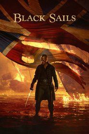 Black Sails (season 1, 2, 3, 4)