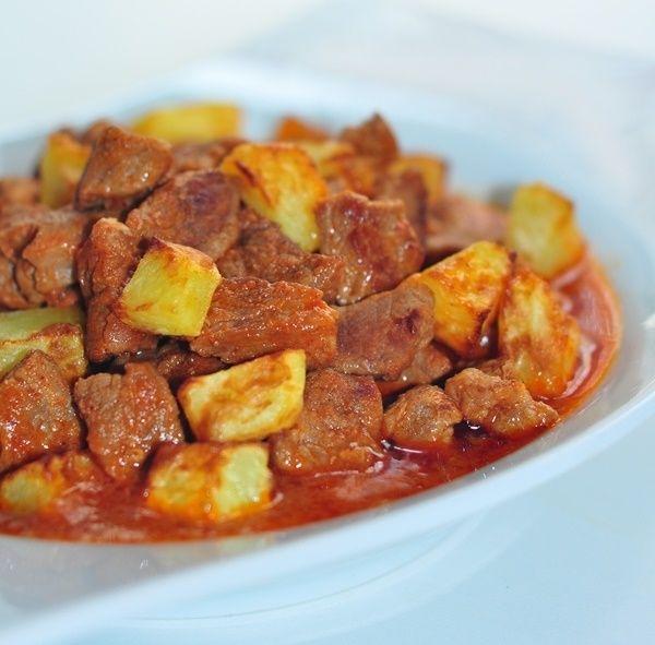 Tas Kebabı Tarifi                                                                                                                                                                                 More