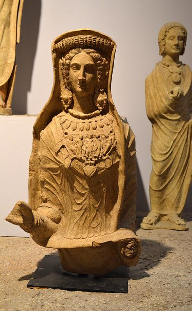 Last third of the 4th c. BCE From the votive deposit in the sanctuary of Minerva Tritonia, Lavinium  Museo Archeologico Lavinium, Inv. P 77,37. Pomezia (RM), Italy