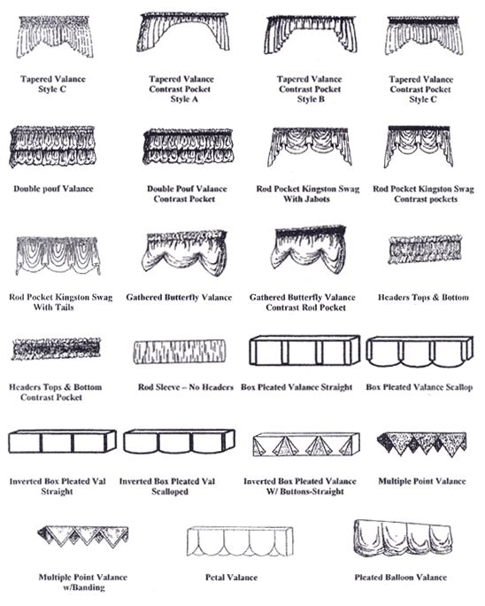 scarf valance window treatment ideas valances treatments walmart patterns
