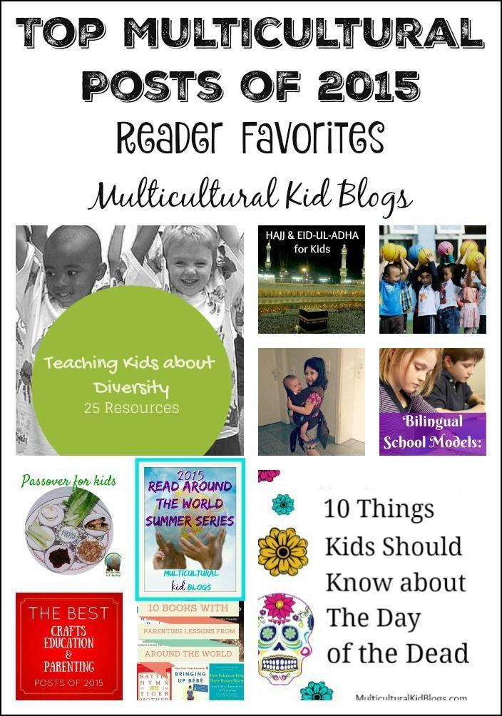 Top Multicultural Posts of 2015: Reader Favorites