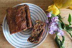 slimming world fruit loaf weetabix cake