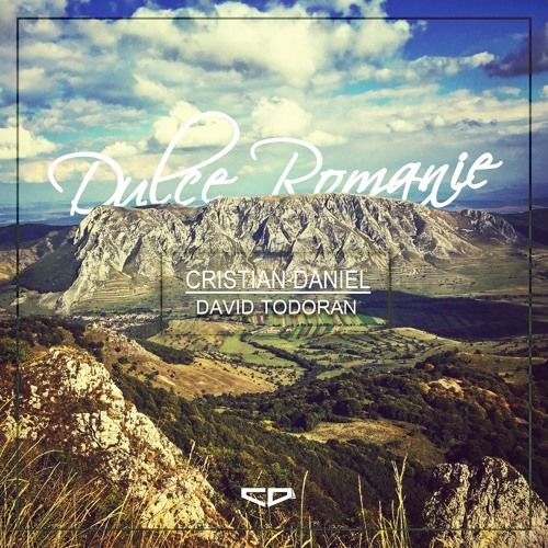 #DulceRomanie (DeepHouse with Romanian influences) by Cristian-Daniel (CDj) on SoundCloud