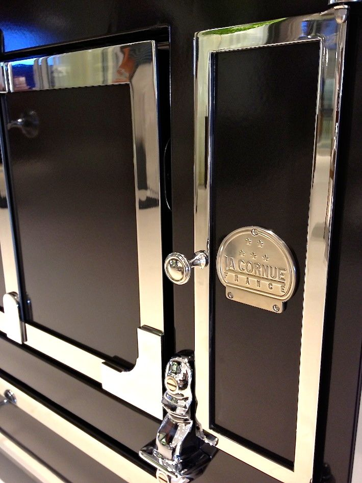 142 best images about la cornue kitchens on pinterest electric oven copper and stove. Black Bedroom Furniture Sets. Home Design Ideas