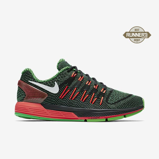 Nike Air Zoom Odyssey Men's Running Shoe.