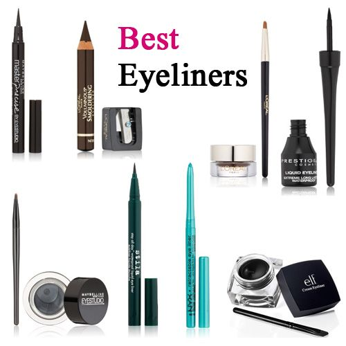 Best-Eyeliners-–-Best-Liquid,-Gel,-Cream-Eyeliners