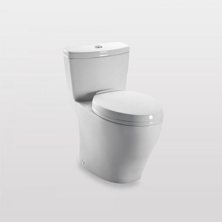 Toto Aquia One Piece Dual Flush Toilet Osman Build
