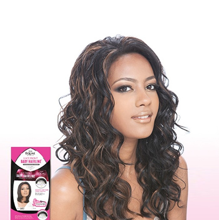 CAMERON FREETRESS EQUAL PREMIUM DELUX SYNTHETIC LACE FRONT