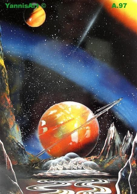 1000 Images About Space Art On Pinterest Spray Paint Art Galaxy Pants And Space Painting