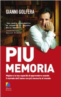 Più memoria - Alessio Roberti Editore