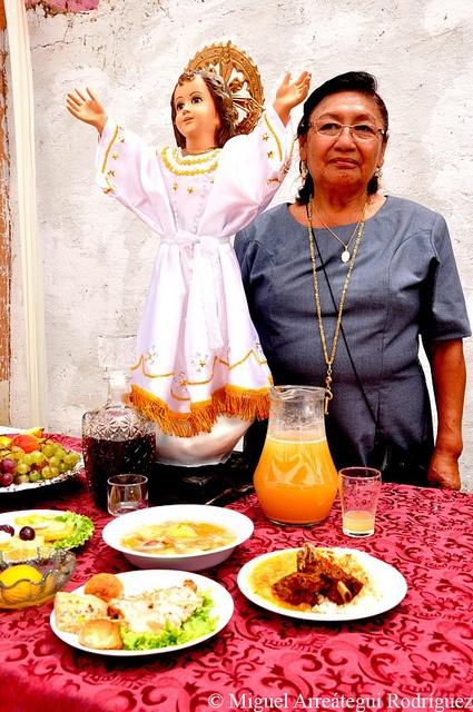 Semana Santa en Venezuela. Tradición, Fé y Alegría Las comidas  tradicionales en  los festejos de Semana Santa. http://www.lanuevavozlatina.com/cultura/semana-santa-en-venezuela