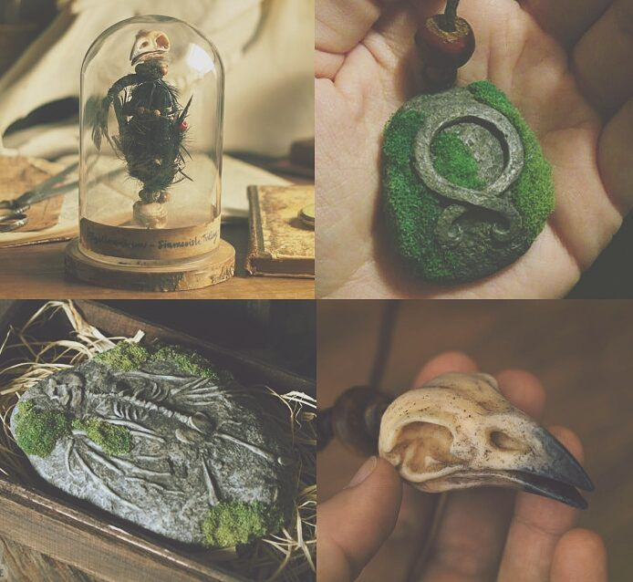 """My Etsy shop is open again!  And it's filled with all sorts of strange and magical thingamajigs. You will find it at: nymla.etsy.com  Holiday shipping info! For your package to arrive before Christmas the latest date to place orders are: Sweden: December 20th. EU Norway Iceland and Switzerland: December 10th. Anywhere else: December 3rd If it says """"express"""" in the item description: December 16th.  #artisancrafts"""