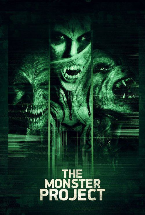 The Monster Project Full Movie Online 2017