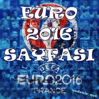 #Euro #2016 Özel - #euro2016 #Türkiye #Fransa