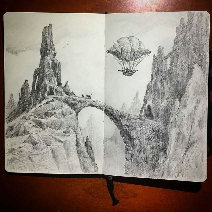 Best 25 cool pencil drawings ideas on pinterest eyeball for Cool fantasy drawings