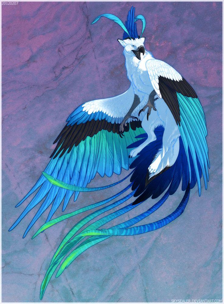Araless on deviantART | Fantasy creatures art, Creature ... - photo#40