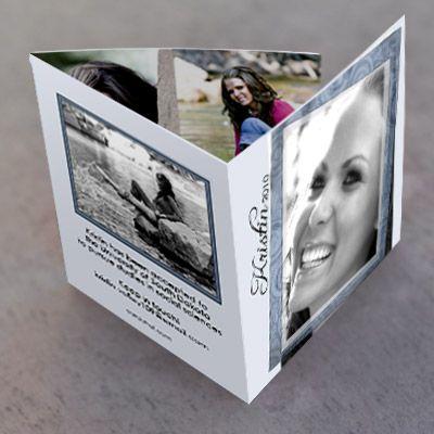 1000 images about Design template ideas – Tri Fold Graduation Invitations