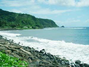 Galusina Village Resort Ocean View - Peaceful & Relaxing #samoa