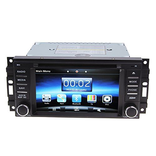 Koolertron For 2009-2011 DODGE RAM Pickup Trucks, RAM1500 2009 2010 2011, RAM2500 2009 2010 2011, RAM3500 2010 2011 Car DVD GPS Player with Digital Touchscreen Monitor No gap after installation(OEM Factory Style,Free Maps) - http://www.productsforautomotive.com/koolertron-for-2009-2011-dodge-ram-pickup-trucks-ram1500-2009-2010-2011-ram2500-2009-2010-2011-ram3500-2010-2011-car-dvd-gps-player-with-digital-touchscreen-monitor-no-gap-after-installationoem-fa/
