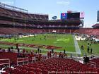 #Ticket  2 San Francisco 49ers vs New England Patriots Tickets 11/20/16 Sec101 Row22 #deals_us