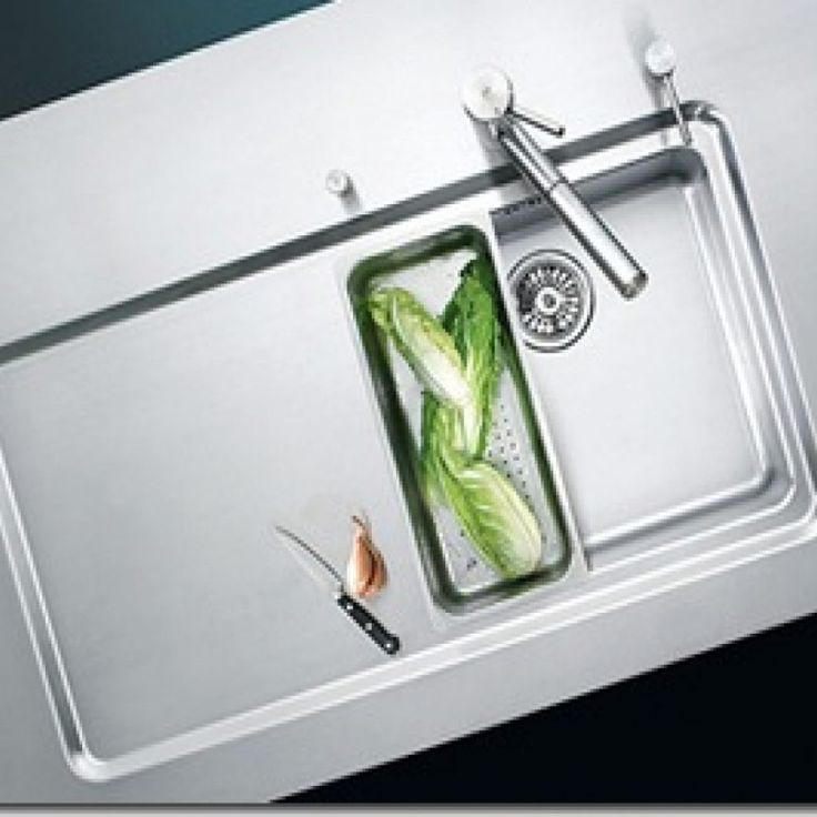 High End Porcelain Kitchen Sinks