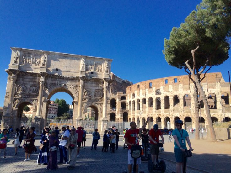 Colosseo Roma