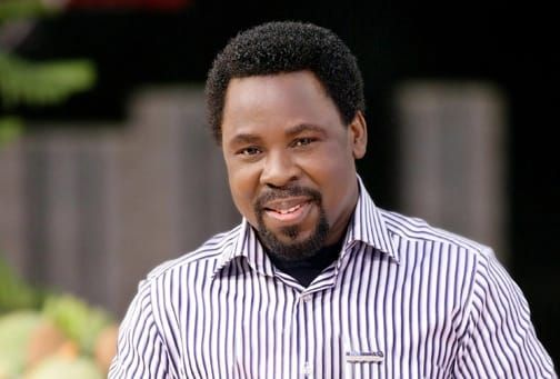 REVEALED: How TB Joshua Predicted Russian Plane Crash - http://www.thelivefeeds.com/revealed-how-tb-joshua-predicted-russian-plane-crash/