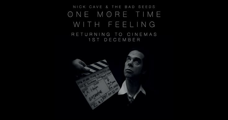 Nick Cave: One More Time with Feeling (2017) | More Music Documentaries: http://www.platendraaier.nl/muziekdocumentaires/