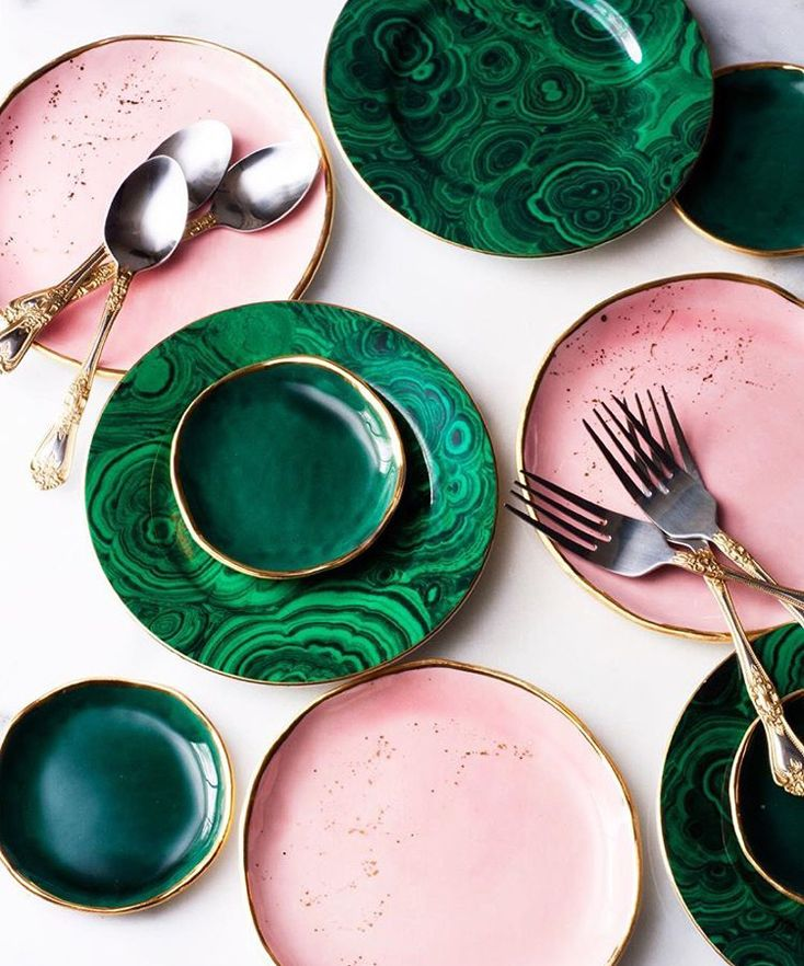 165 best Pretty in Pink, Gorgeous in Green images on ...